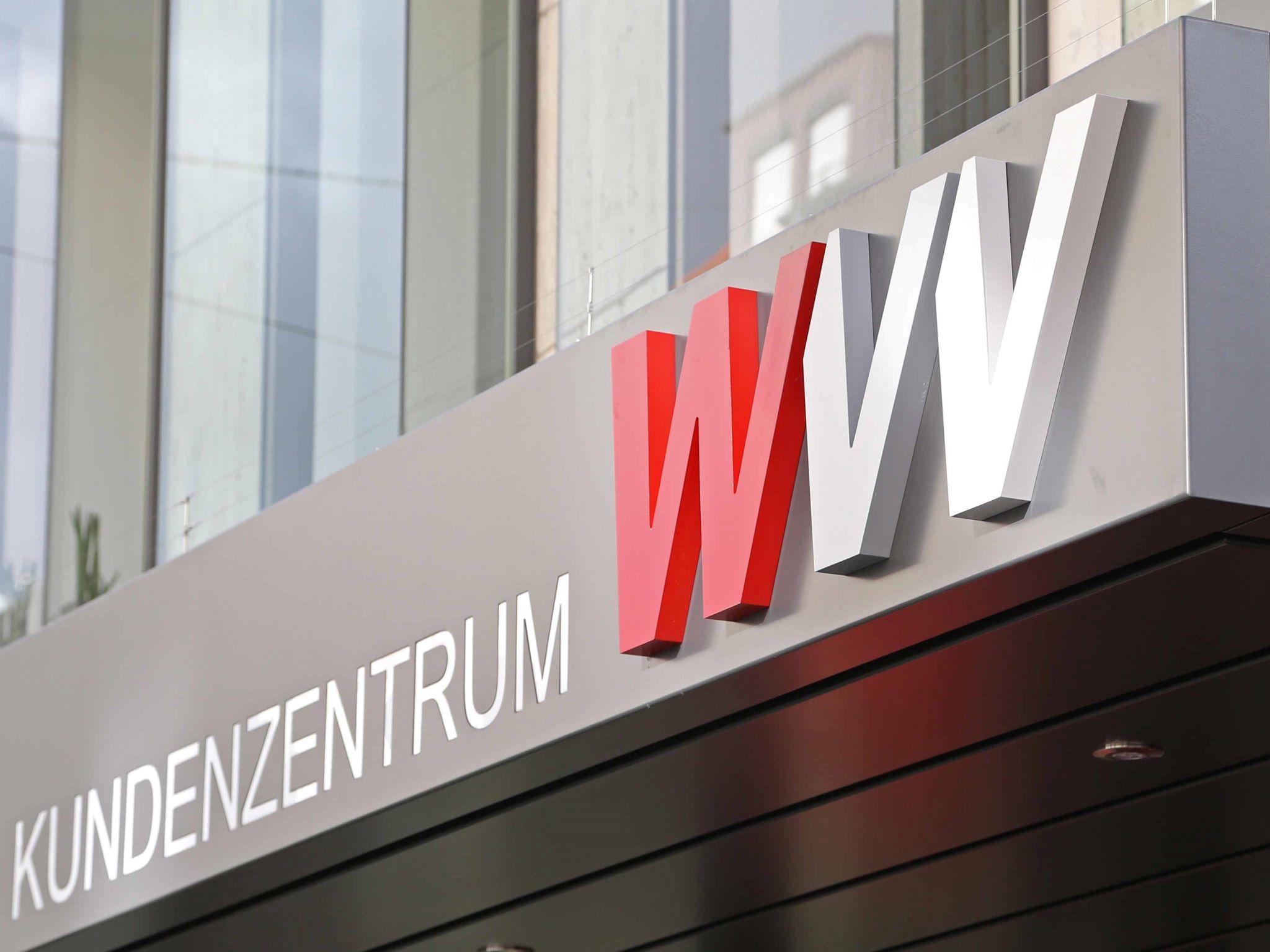 Die WVV bietet individuell passende Stromtarife und berät auch persönlich im WVV-Kundenzentrum. Foto: WVV
