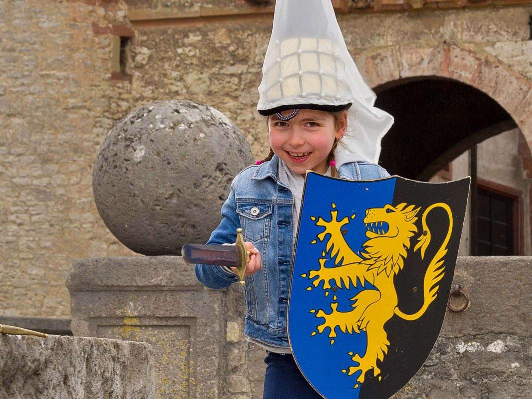 Spiel und Spaß für Groß und Klein beim Museumsfest! Foto: Katja Krause.