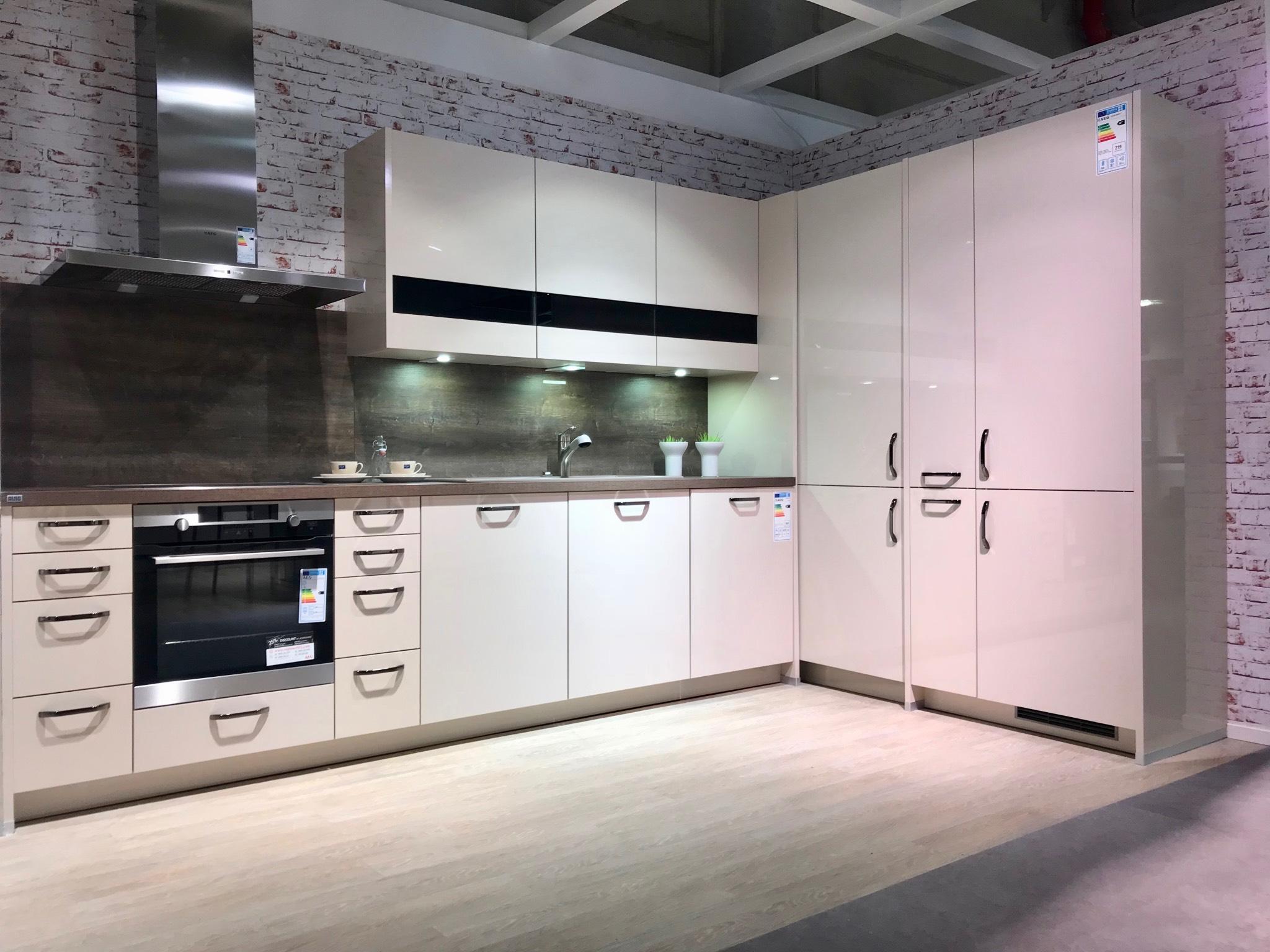 Schnäppchen bei MEDA Gute Küchen: Musterküchenabverkauf - Würzburg