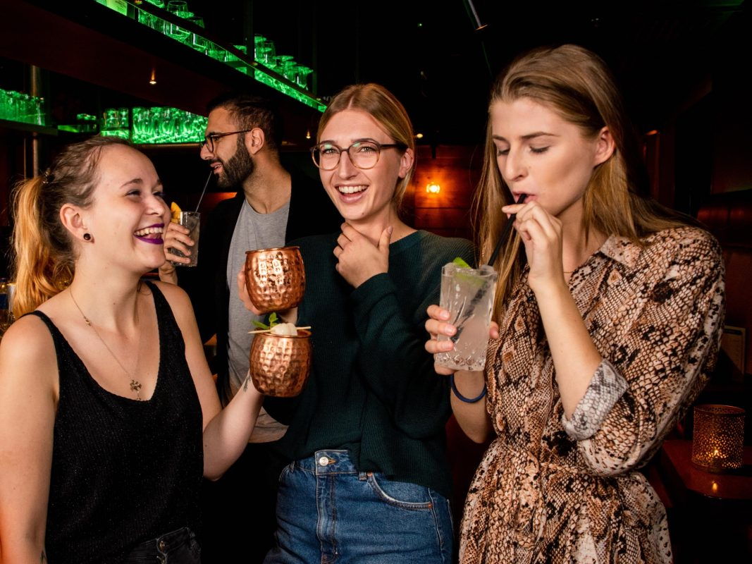 Wie wär's mit der Mule Night im Beef 800? Foto: xtrakt media / Lukas Seufert