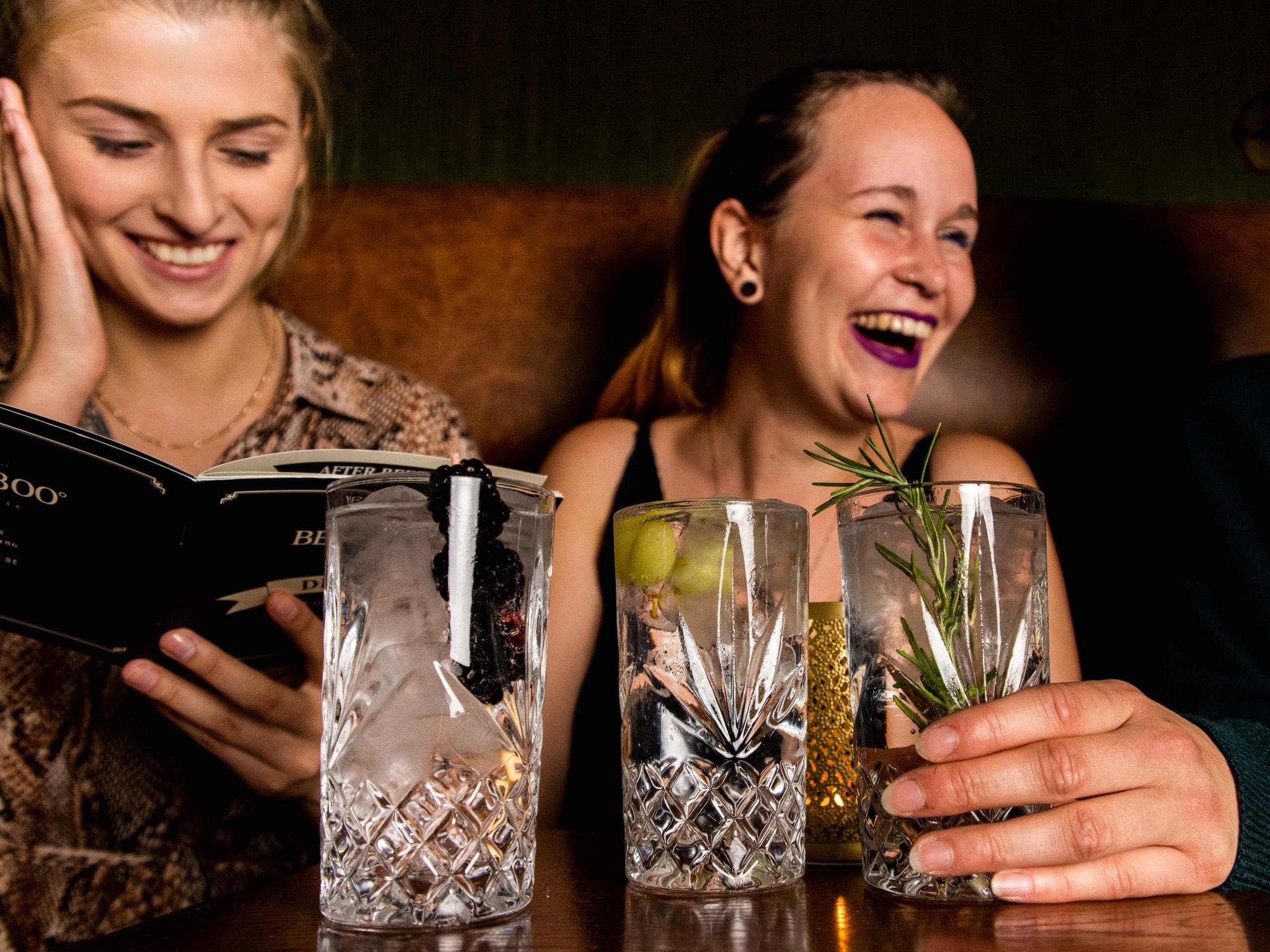 Wie wär's mit einer Nacht in der Beef 800 Bar? Foto: xtrakt media / Lukas Seufert