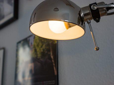 Die richtige Beleuchtung im eigenen Zuhause kann einen großen Unterschied machen. Foto: Pascal Höfig
