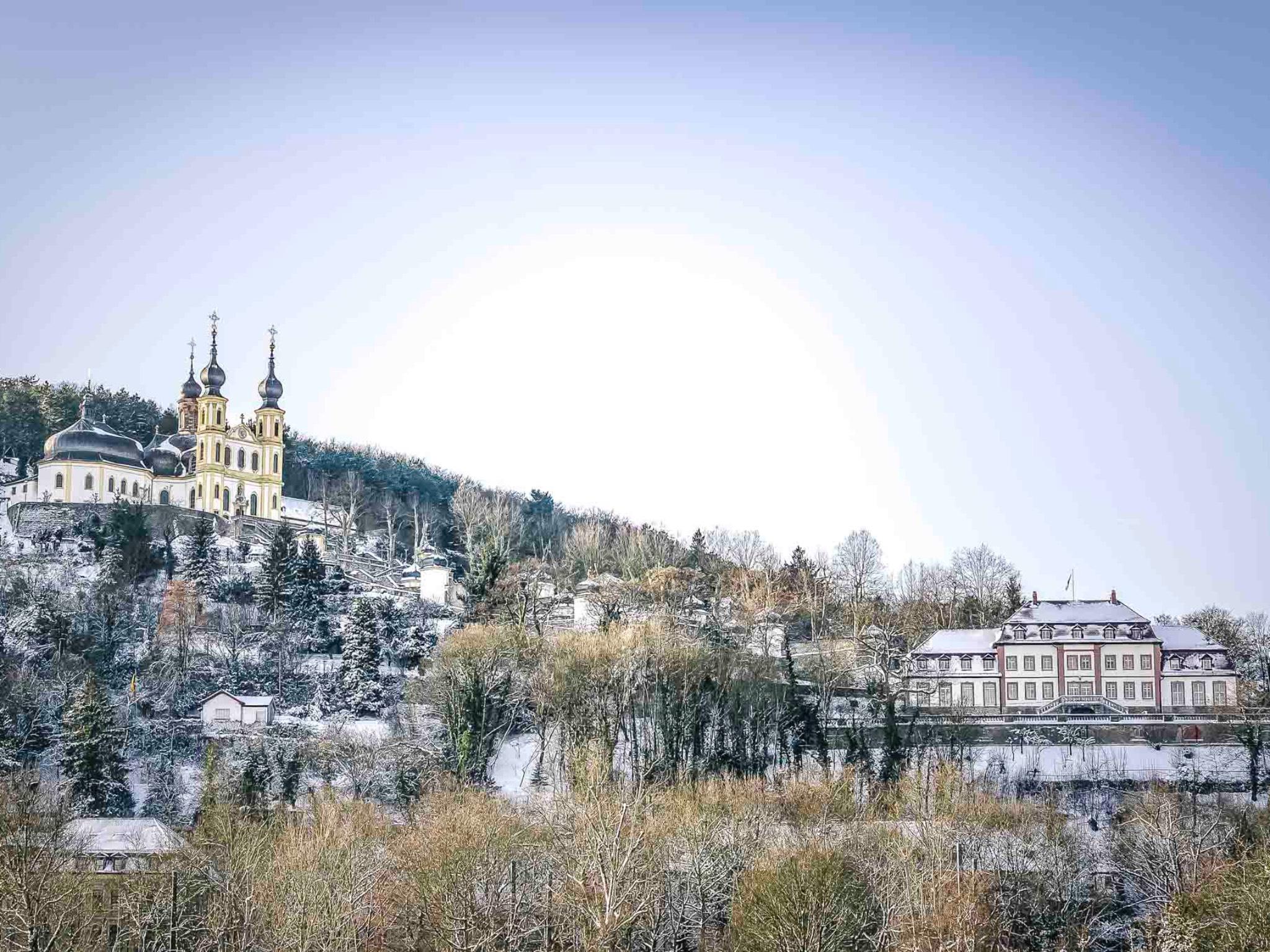 111 Würzburger Orte: Das Glockenspiel vom Bürgerspital ...