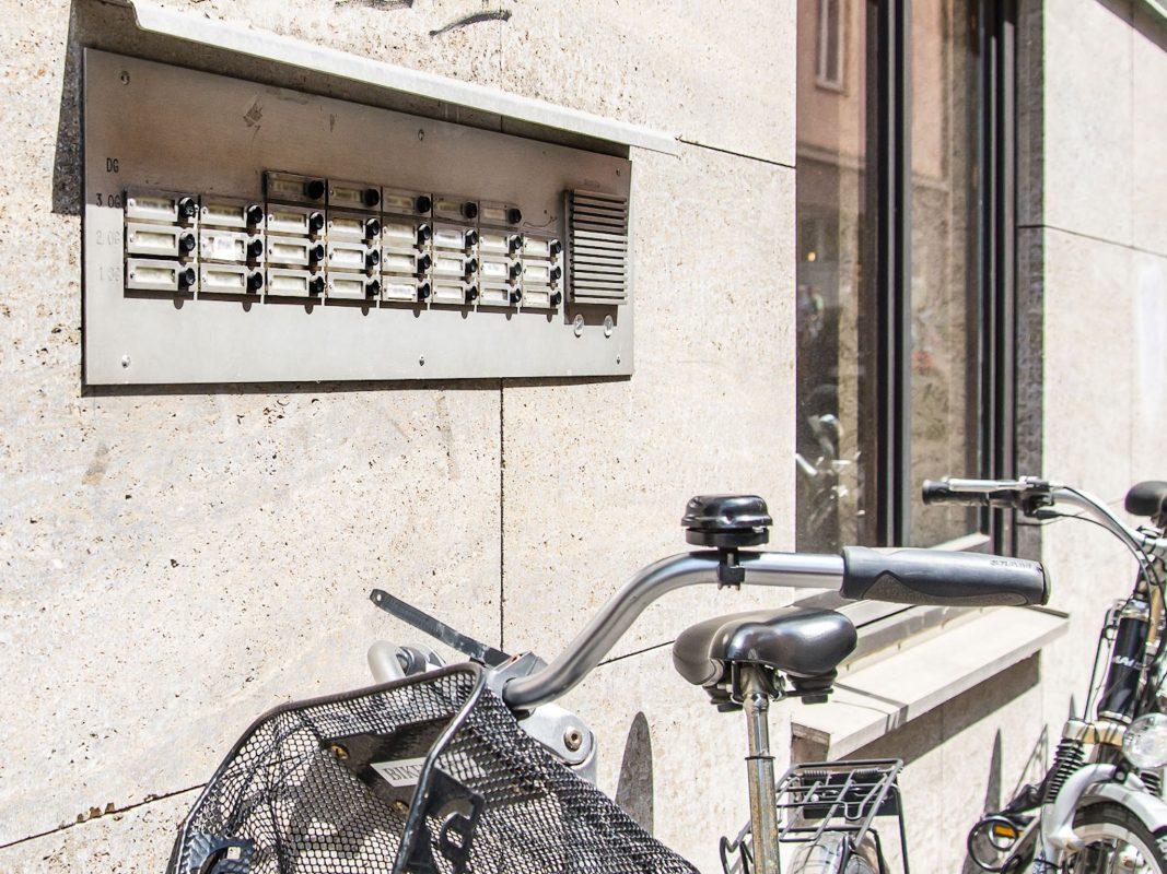 Die erste eigene Wohnung – da lohnt es sich, vorausschauend zu planen! Foto: Pascal Höfig