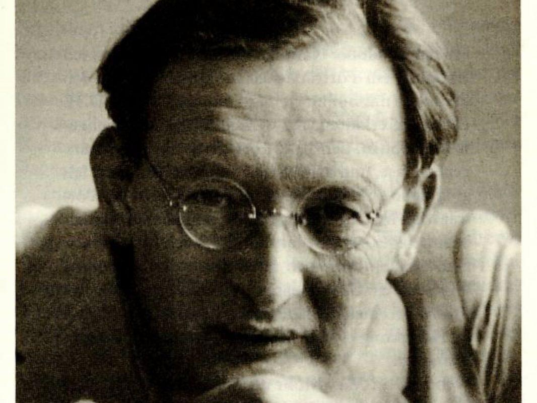 Letztes Bild von Max Mohr vor seinem Tod. Foto: Archiv Willi Dürrnagel
