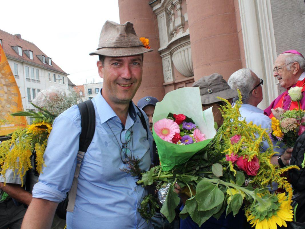 Oberbürgermeister Christian Schuchardt. Foto: Christian Schuchardt