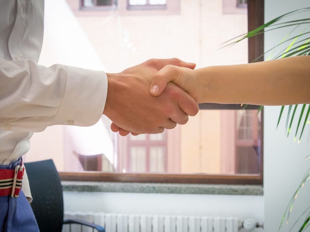 Mittels Werbeartikel können Unternehmen neue Kunden generieren. Foto: Pascal Höfig