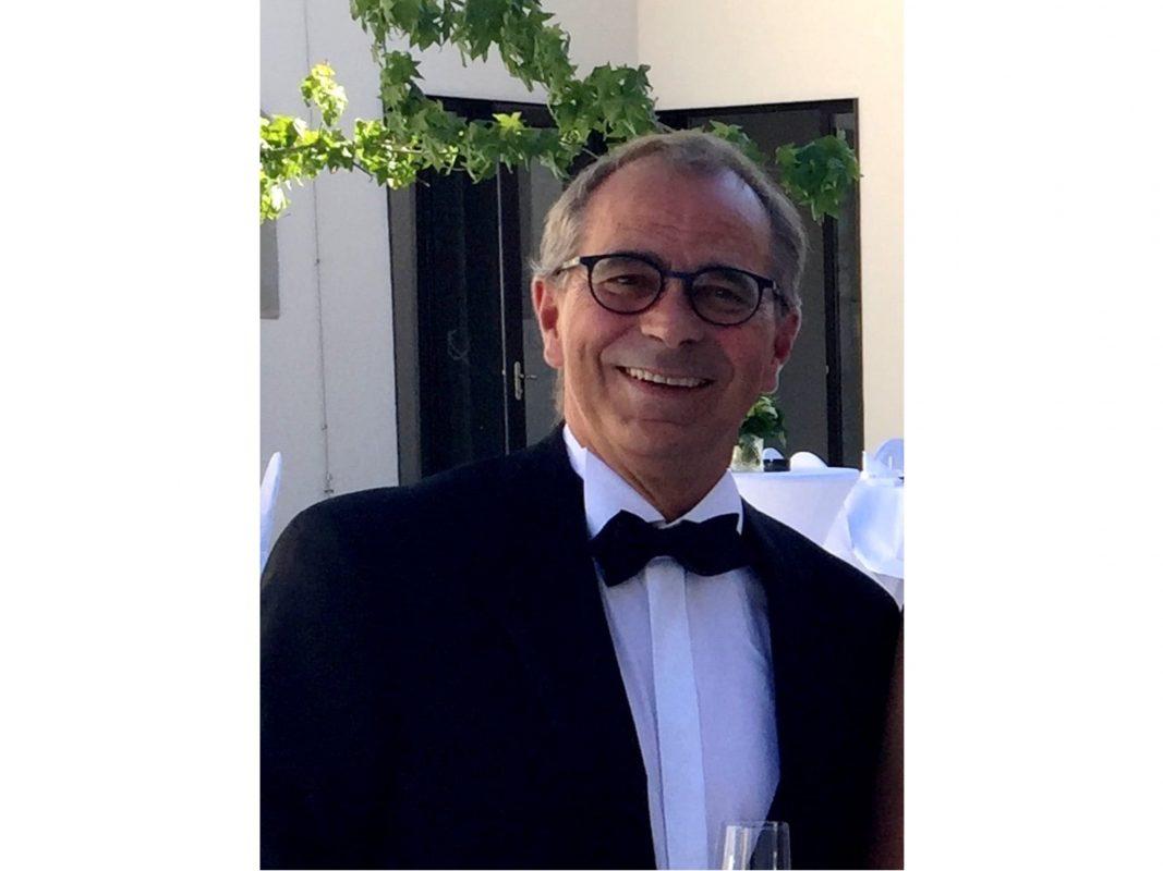 Volker Omert, OB-Kandidat für die n Wähler. Foto: Volker Omert