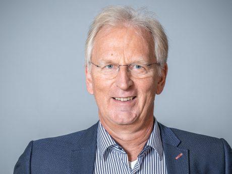 Prof. Dr. Ronald Bogaschewsky, Wirtschaftswissenschaftler der Julius-Maximilians-Universität Würzburg. Foto: Presse- & Öffentlichkeitsarbeit JMU.