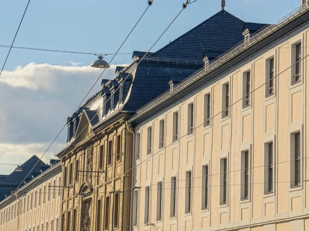 Juliusspital Würzburg. Foto: Dominik Ziegler