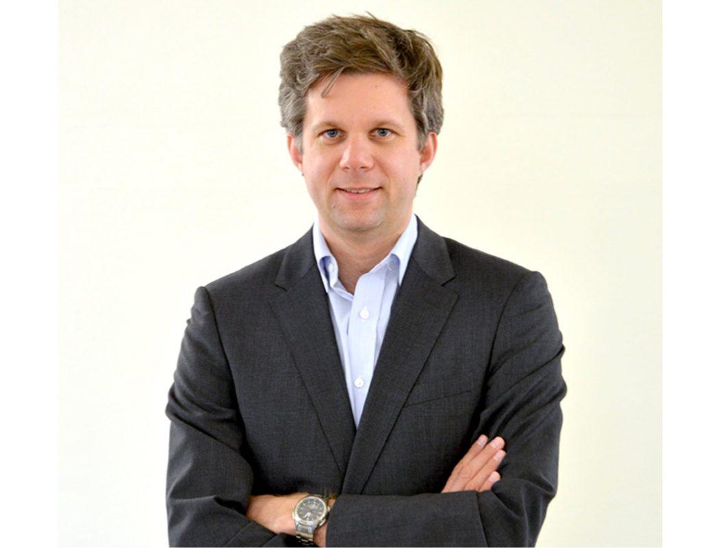 Virologieprofessor Dr. Lars Dölken. Foto: privat