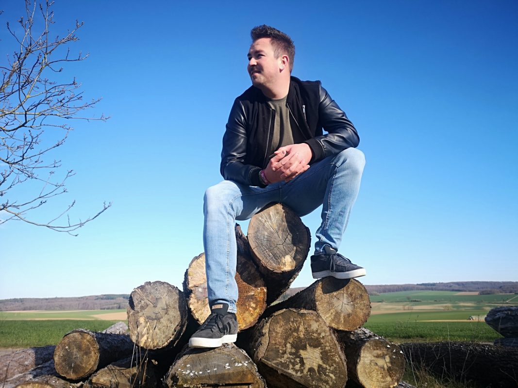 Der Musiker Philipp Weppert. Foto: Philipp Weppert