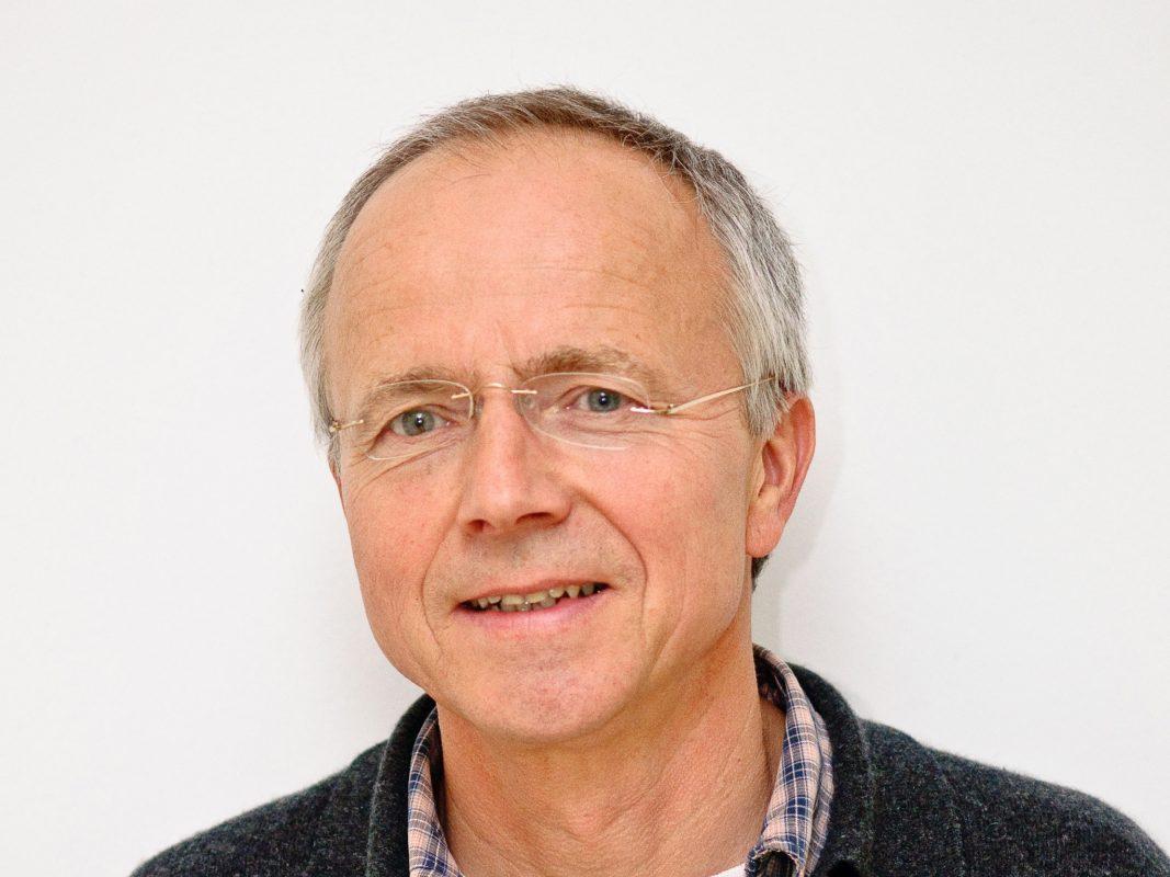 Prof. Dr. Georg Nagel von der Uni Würzburg erhält eine hohe Auszeichnung. Foto: Christian Wiese