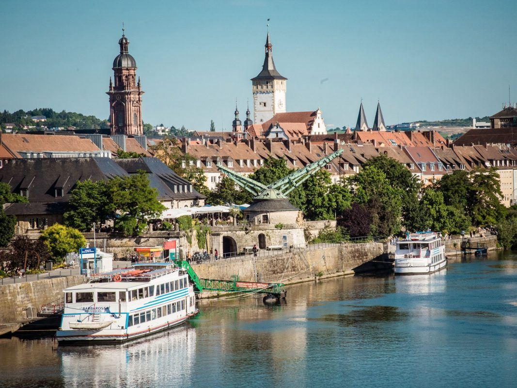 Der Traum vom eigenen Haus in Würzburg. Foto: Pascal Höfig