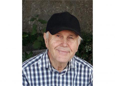 Der 70-jährige Klaus Maag wird vermisst. Foto: Polizei