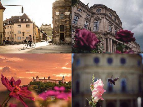 So schön kann der Sommer auf Instagram sein! Fotos: @simon.balzer, @instameliz, @anna_arm_photography, @borisa82