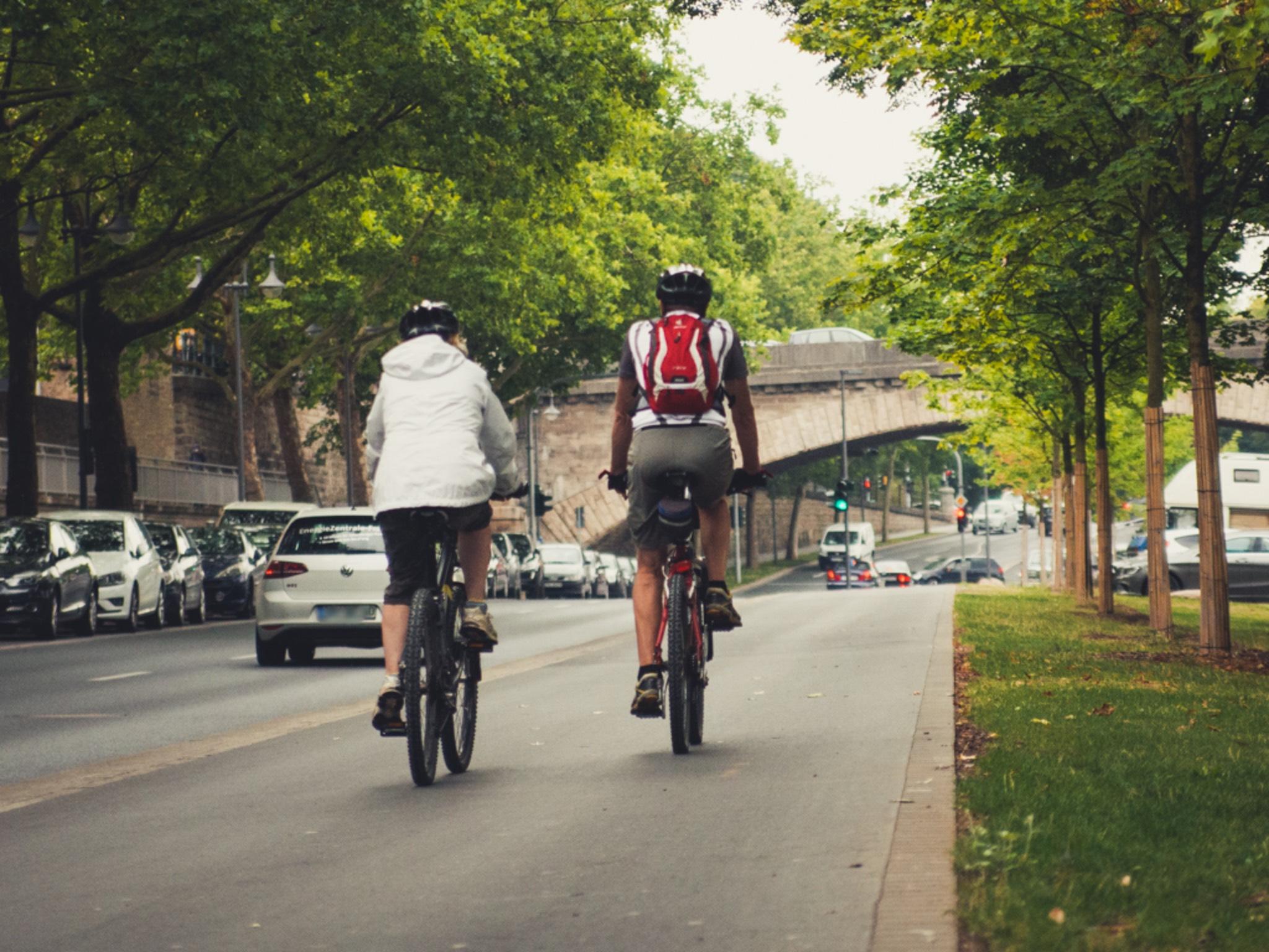 Auf der Suche nach einem neuen Fahrrad? Auf der Radbörse wird man sicherlich fündig! Foto: Pascal Höfig