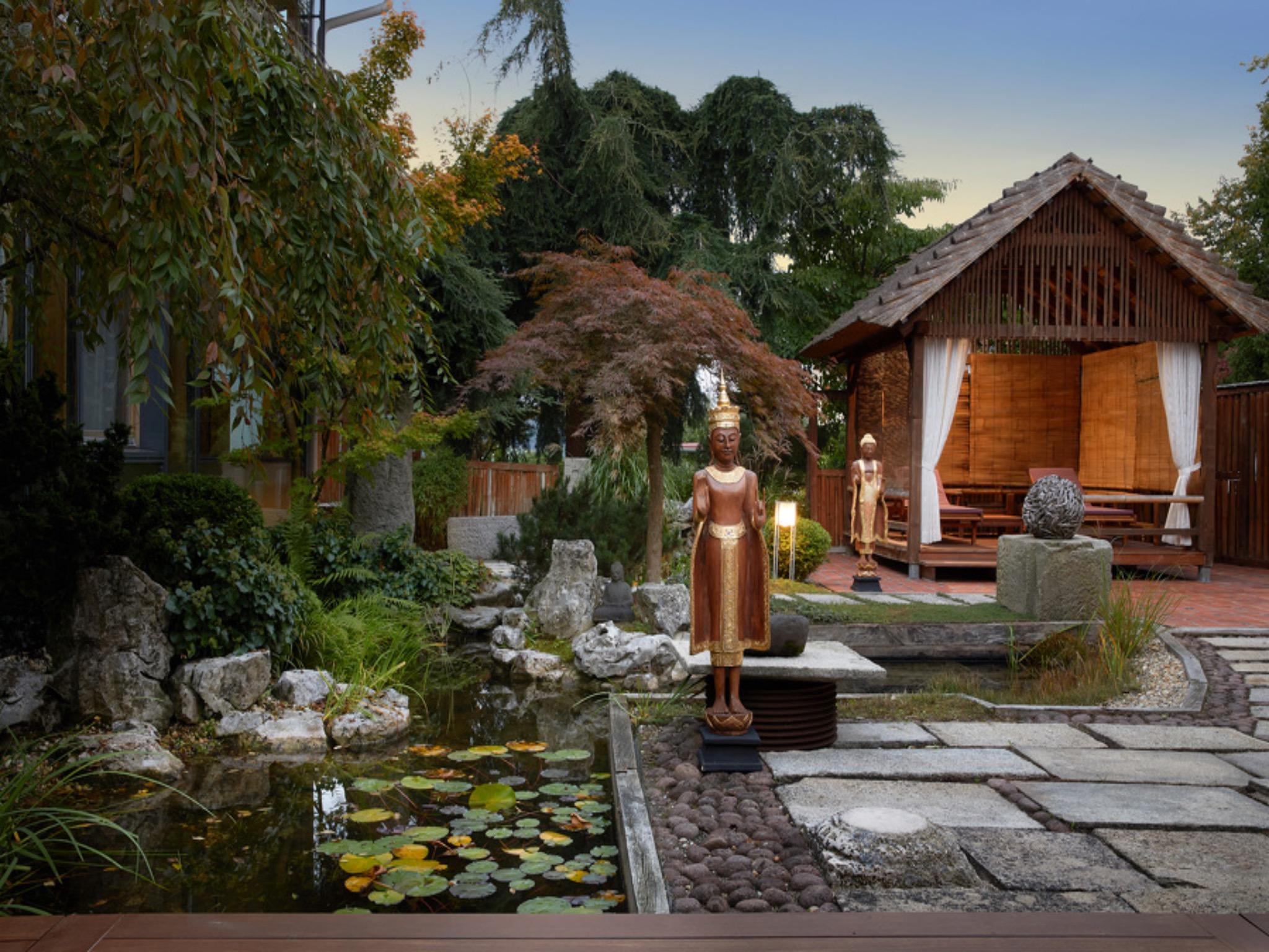 Bei der Main-Post Reiseauktion kann man sich wieder tolle Urlaubsreisen zu tollen Preisen sichern! Foto: Ayurveda-Resort MANDIRA GmbH & Co KG