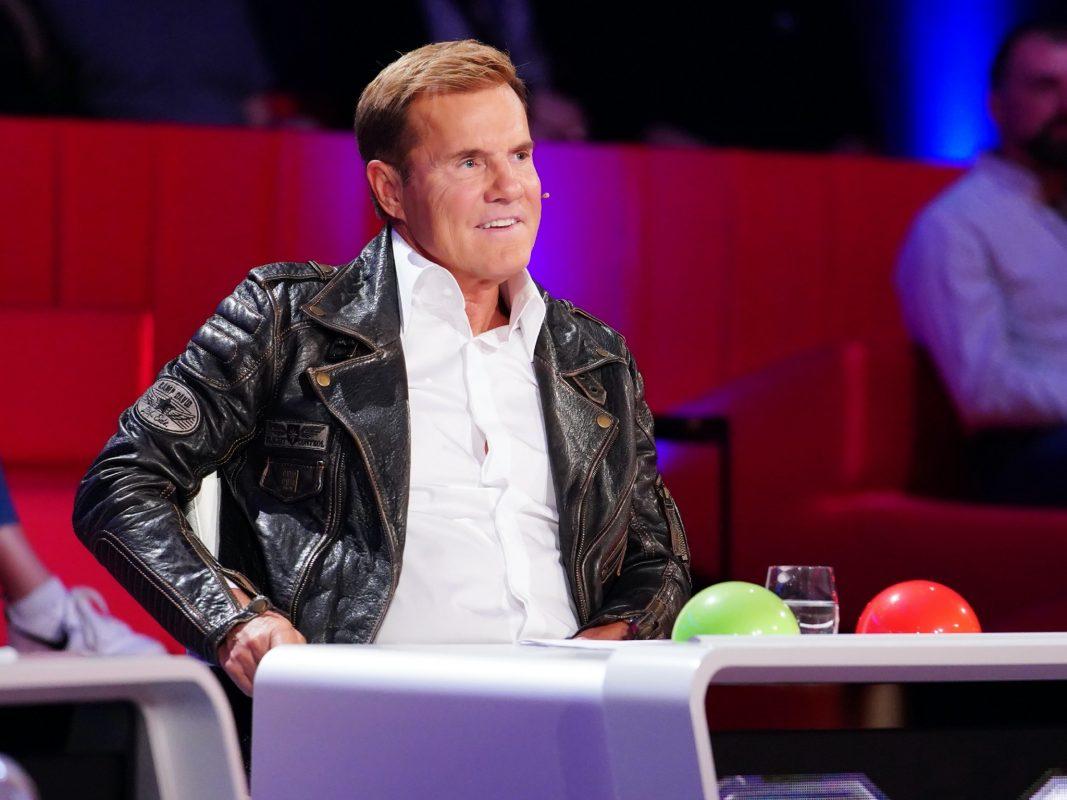 "Poptitan Dieter Bohlen bei ""Das Supertalent"". Foto: TVNOW / Stefan Gregorowius"