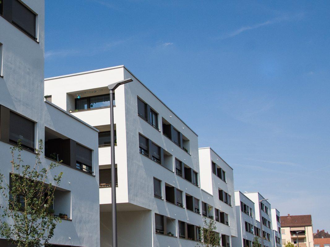 Wer seine Wohnung oder sein Haus jetzt energieeffizient und altersgerecht gestaltet, spart langfristig gesehen Geld. Foto: Pascal Höfig