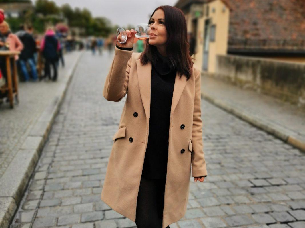 """Die Würzburgerin Rita war bei der Fernsehshow """"Take Me Out"""" dabei. Foto: Rita"""
