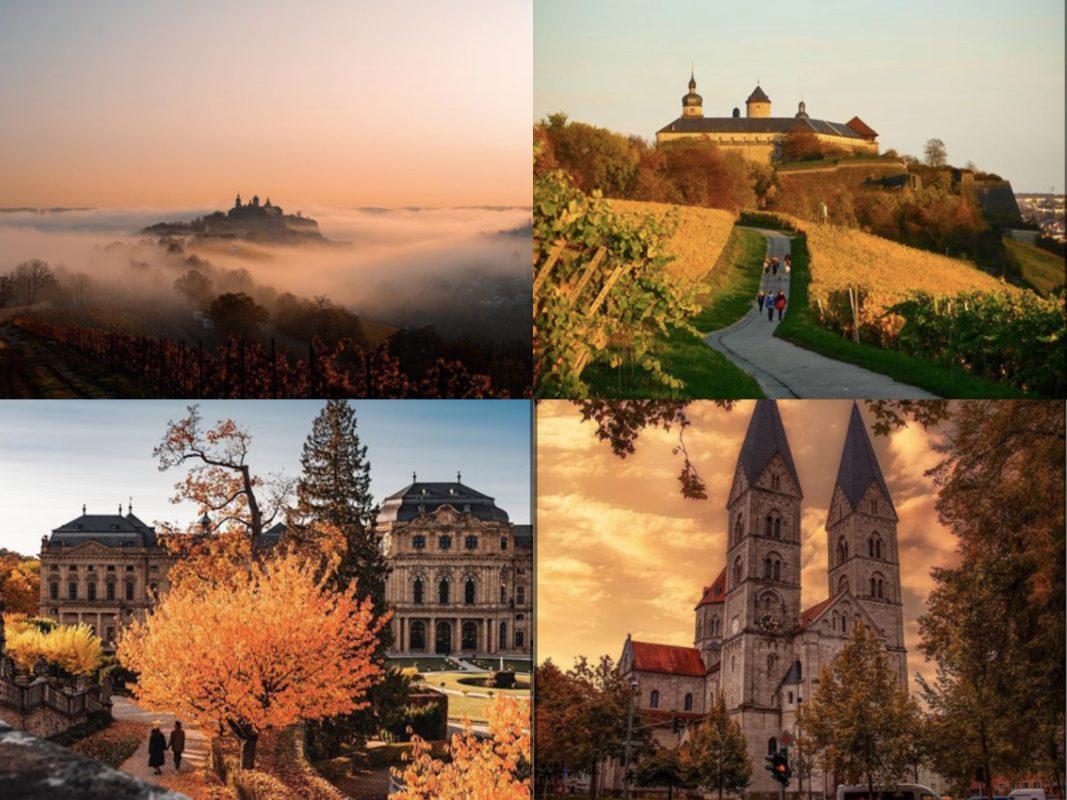 Das sind die schönsten Herbstbilder auf Instagram! Fotos: @photography.benni/ @benjaminlauter/ @mr.dominikkonrad/ @anna_arm_photography