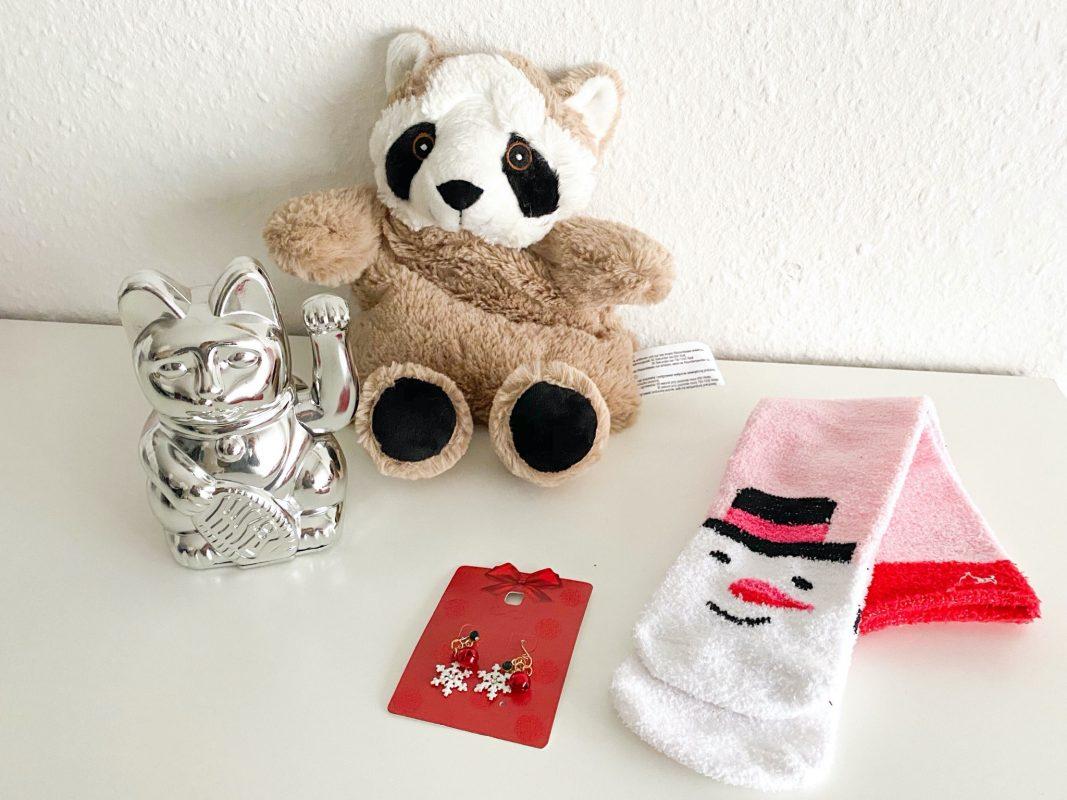 Geschenke treffen nicht immer den richtigen Geschmack. Foto: Jessica Hänse