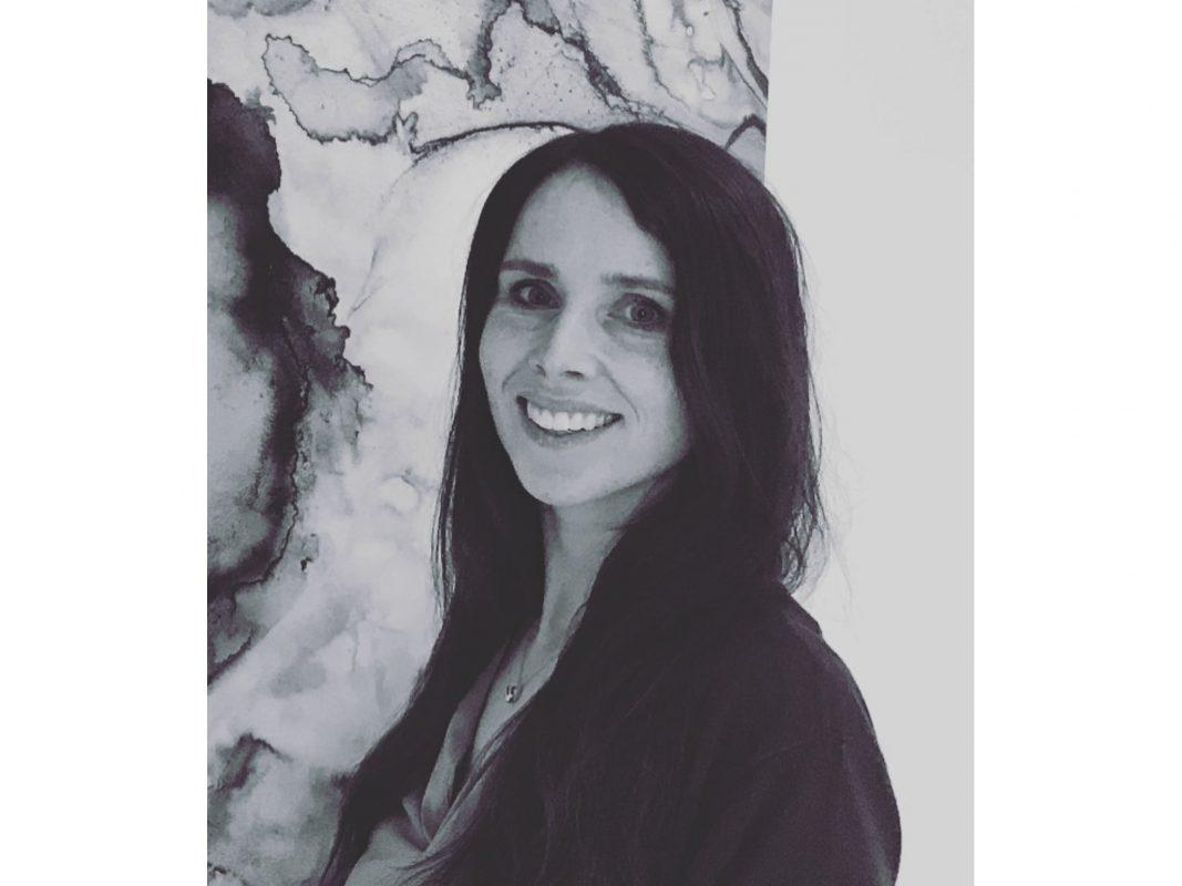 Psychotherapeutin Jenni Kiemer aus Iphofen. Foto: Jenni Kiemer