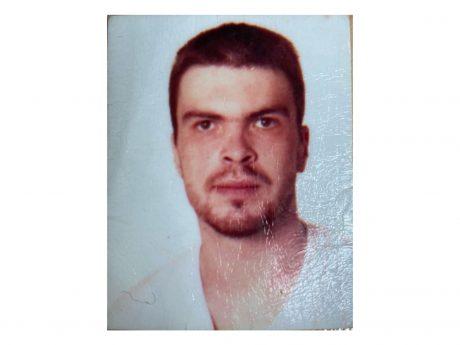 Der 46-jährige Markus Brückner wird vermisst. Foto: Polizei