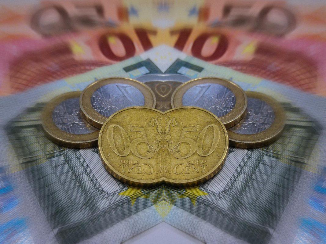 Was bedeutet Blockchain und Bitcoin überhaupt? Und lohnt es sich zu investieren? Foto: Dominik Ziegler