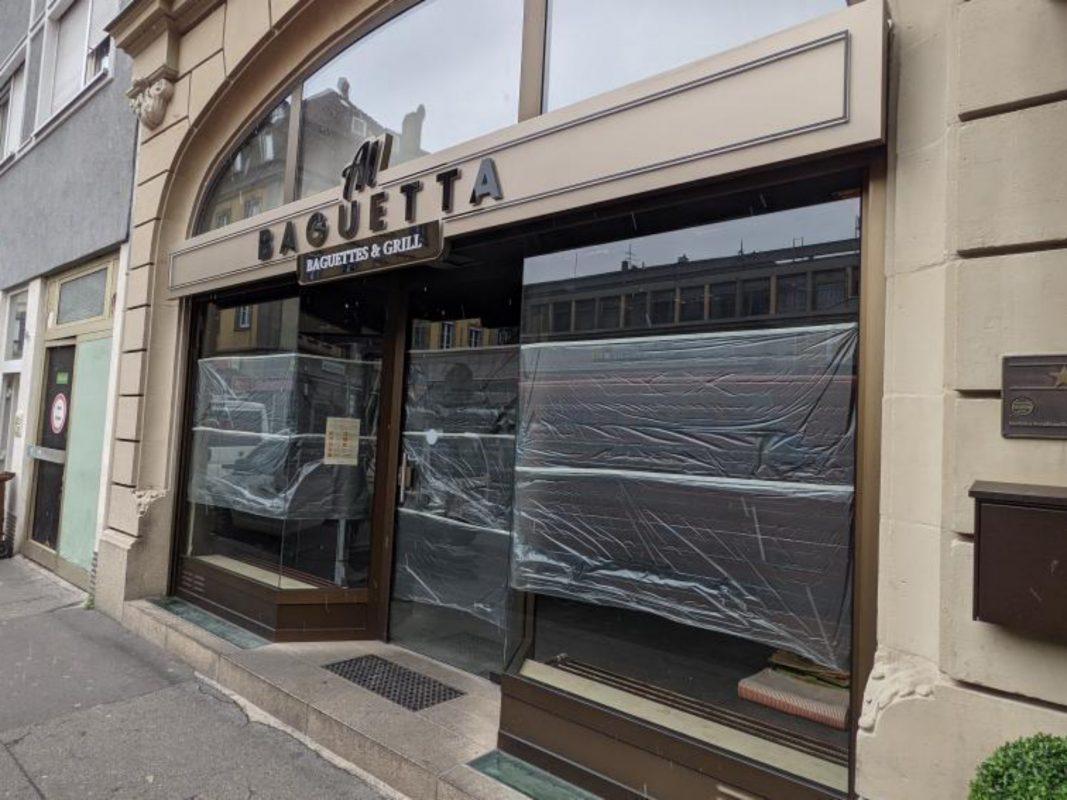 """Streetfood statt Baguette und Pommes: """"Al Baguetta"""" geht - """"Hotvolee"""" kommt. Foto: Würzburg erleben"""