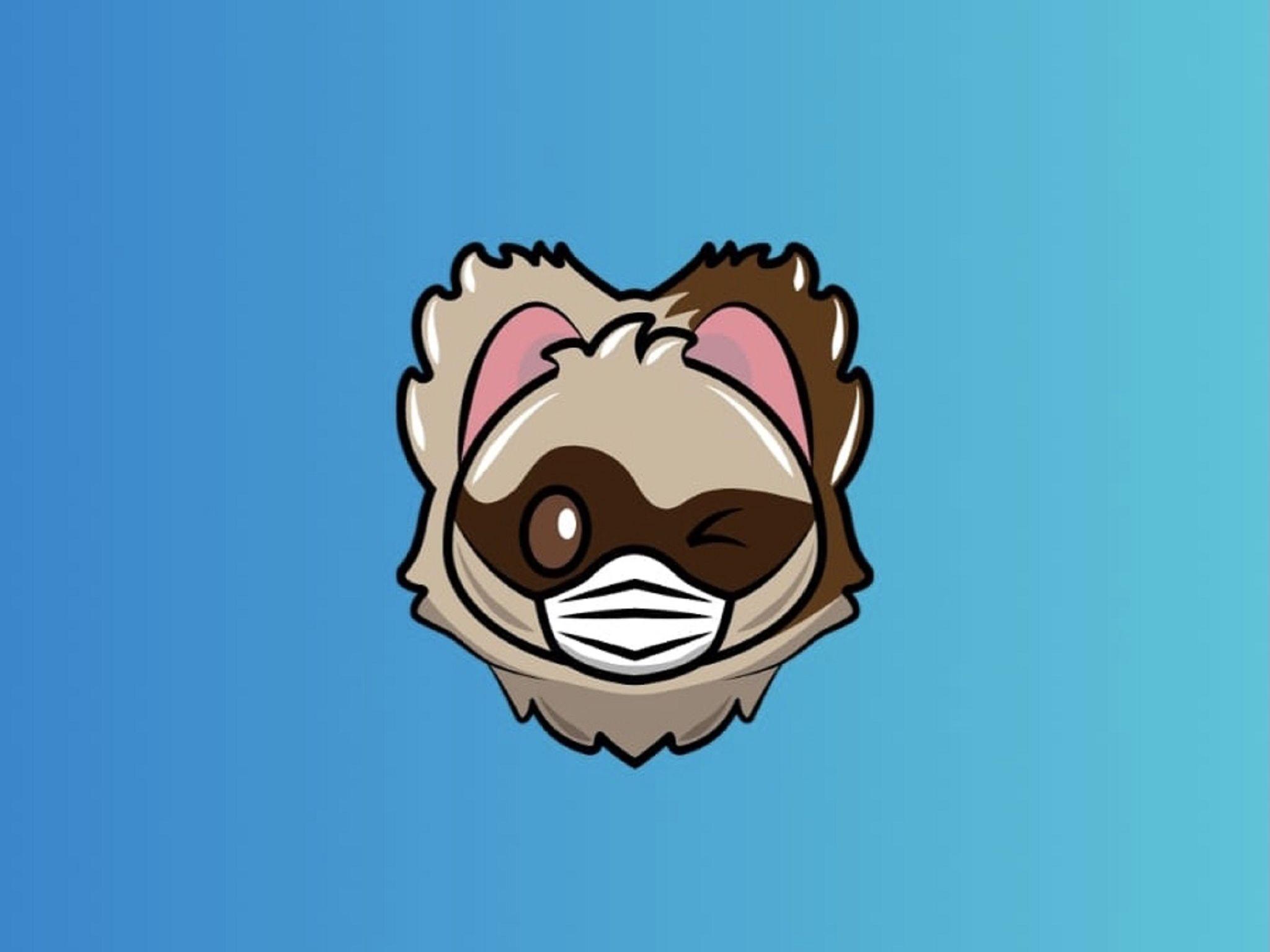 Das Logo der App CoroBuddy. Foto: CoroBuddy