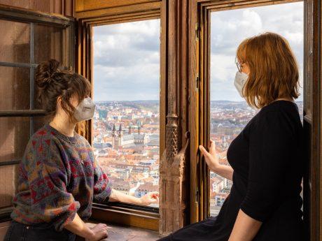 Am internationalen Museumstag kann man sich auf eine spannende Entdeckungsreise begeben! Foto: Christoph Weiss