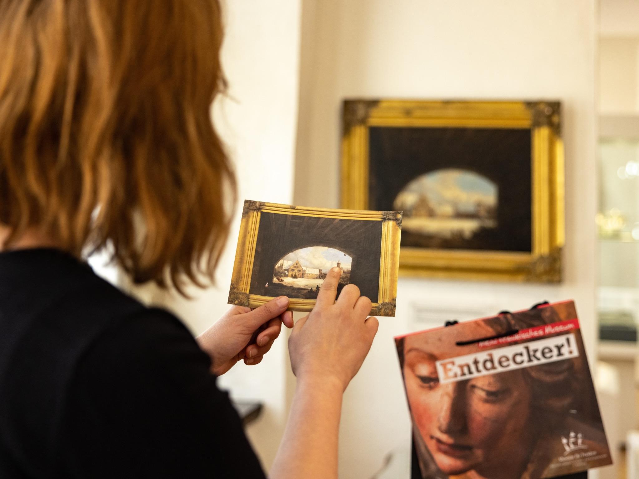 Am 16. Mai ist internationaler Museumstag: Auch das Museum für Franken lädt dazu ein. Foto: Christoph Weiss