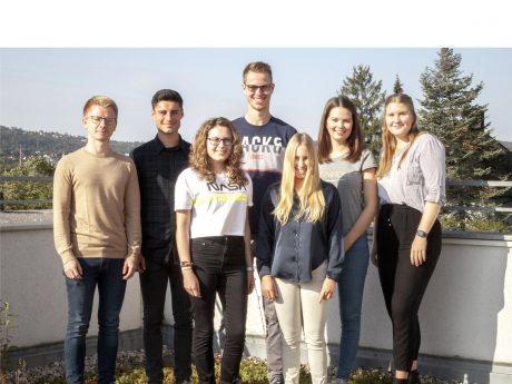J.E. Schum bietet Ausbildungswege mit Zukunftsperspektiven. Foto: J.E. Schum GmbH & Co. KG