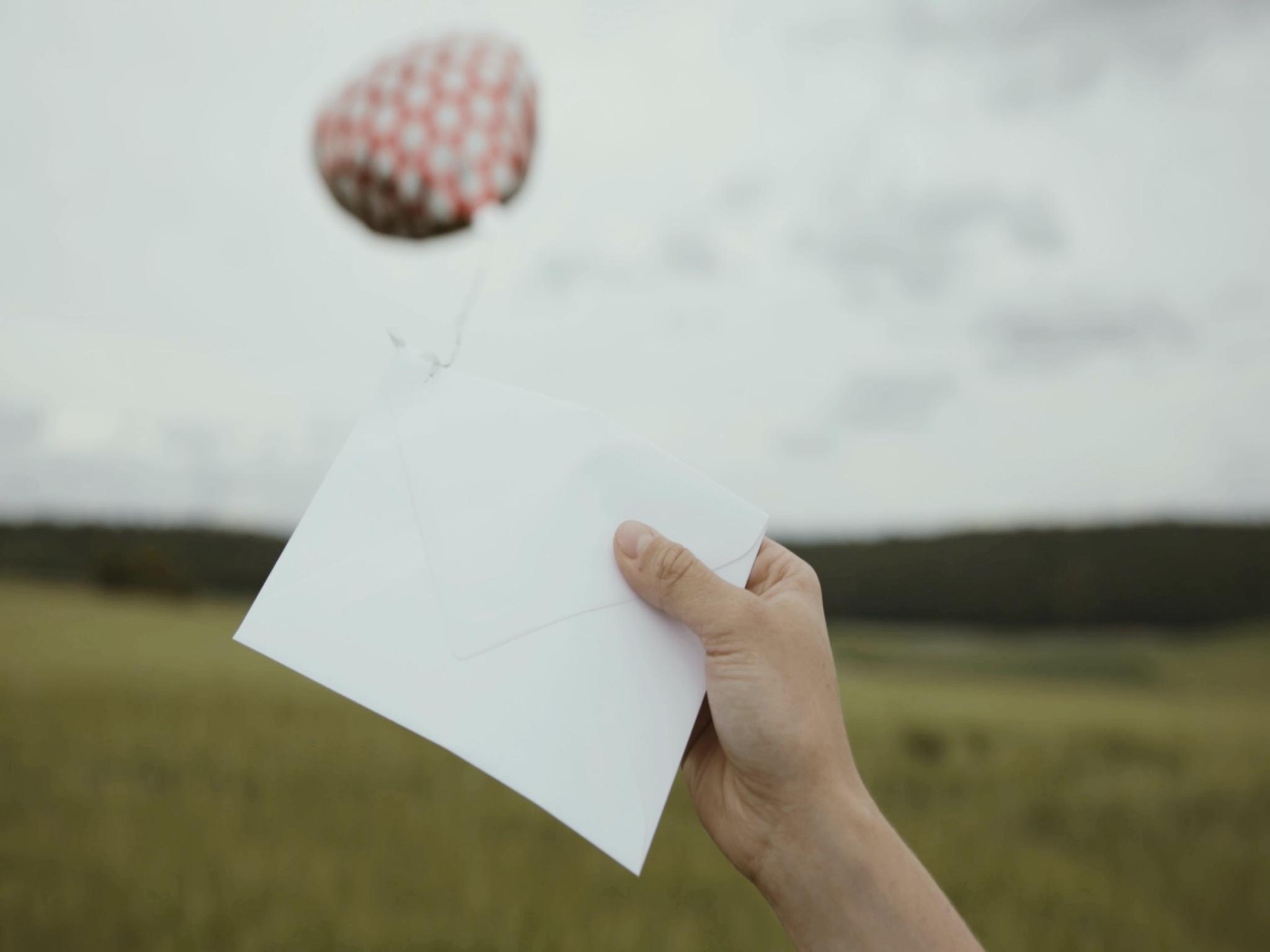 Mitmachen und herzliche Brieffreundschaften schließen. Foto: Briefwechsel-Wue