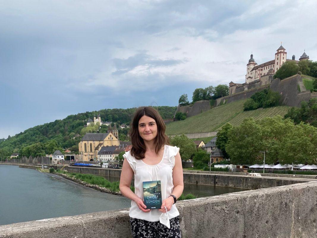 Ein wichtiger Ort des Geschehens ist u.a. die Alte Mainbrücke. Foto: Kirsten Nähle