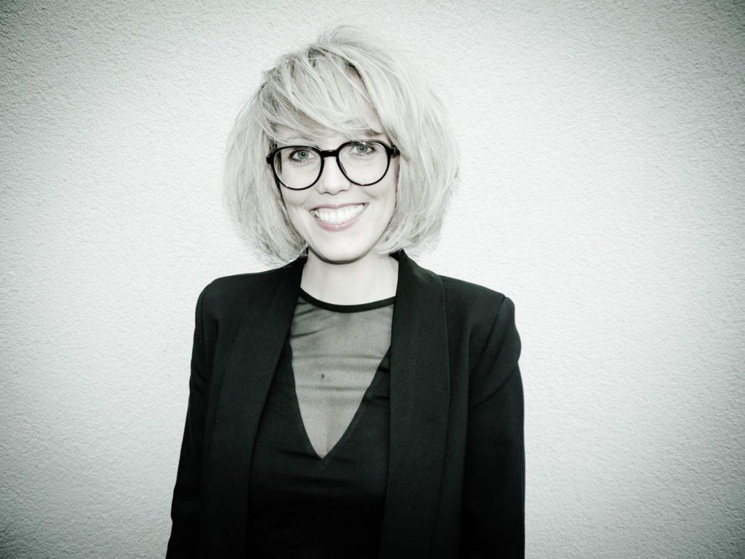 Mainglück-Inhaberin Sandra Lemmich. Foto: Mainglück