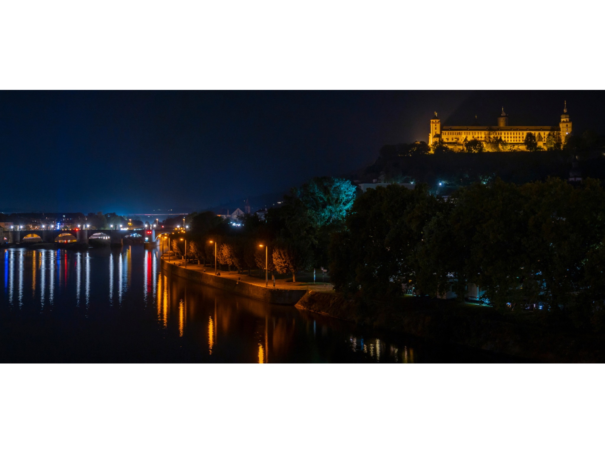 """""""Wir zählen Lichter, weil die Nacht zählt"""": Unter diesem Motto will ein Projekt der Bürgerwissenschaft Art und Ausmaß der Lichtquellen in zwei Würzburger Stadtteilen ergründen. Foto: Jan Weichhold / Universität Würzburg"""