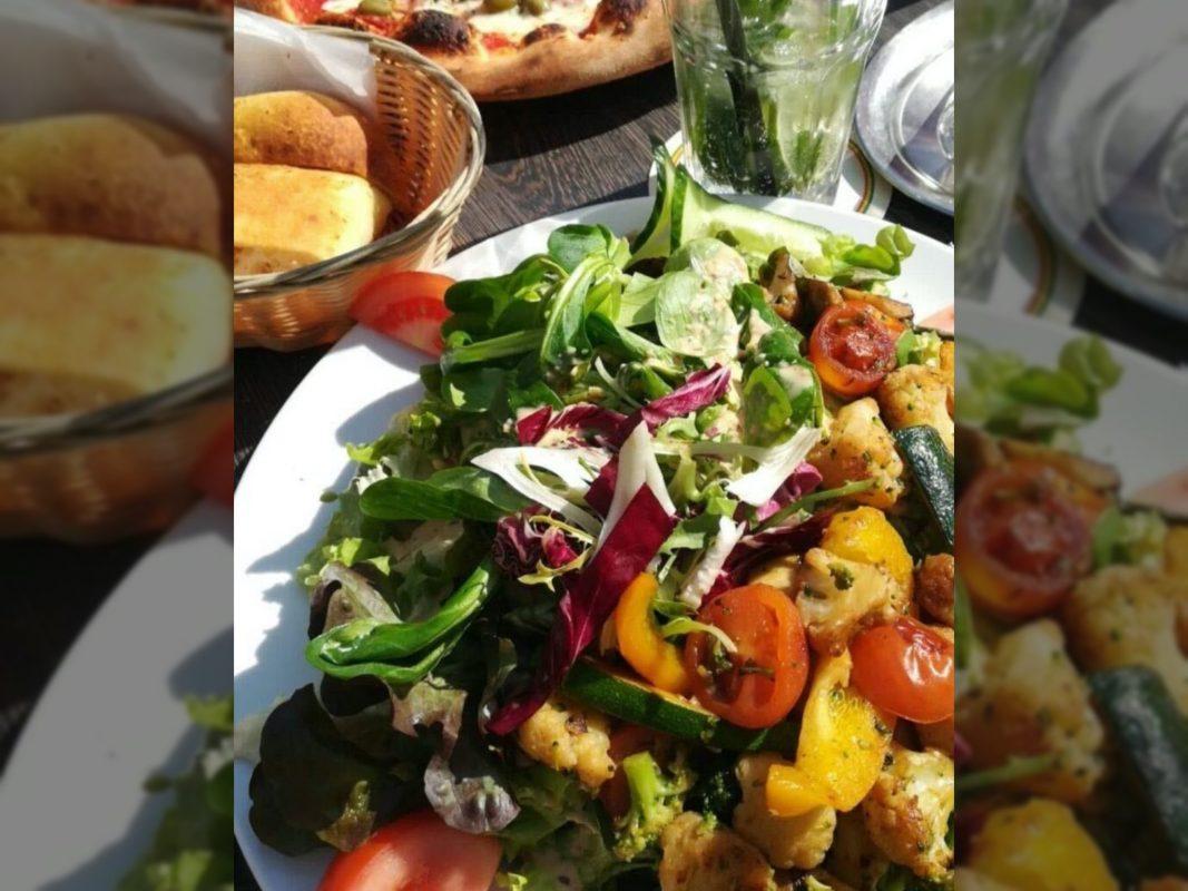 Symbolbild Salat. Foto: Jessica Weiß