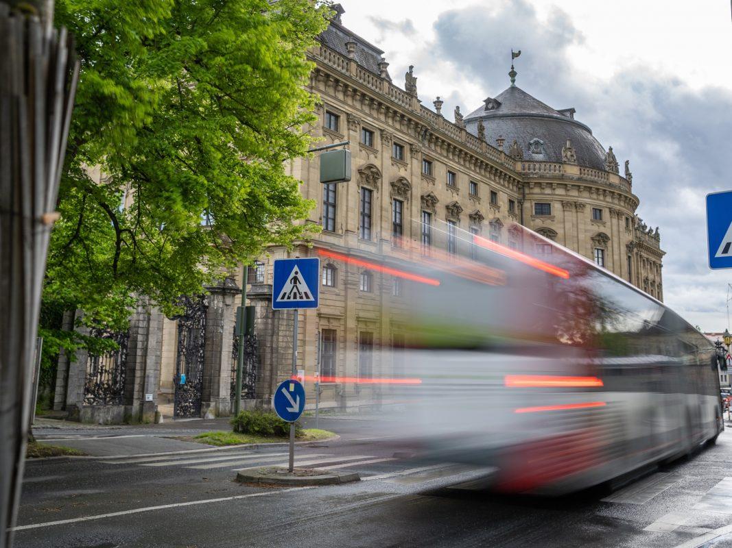 Zum 14. September ändern sich alle städtischen Fahrpläne! Foto: WVV
