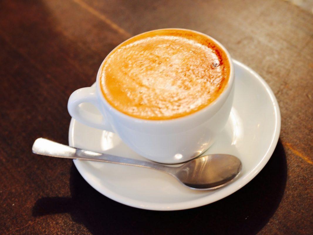 Kaffee im Café. Symbolfoto: Pascal Höfig