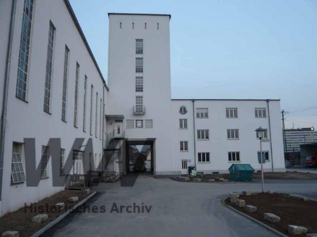 Historisches Archiv der WVV öffnet am 7. Oktober wieder seine Pforten. Foto: Historisches Archiv der WVV.