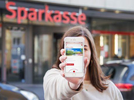 Von 25. bis 31. Oktober 2021 ist Spendenwoche der Sparkasse Mainfranken Würzburg! Foto: Papay Landois GmbH
